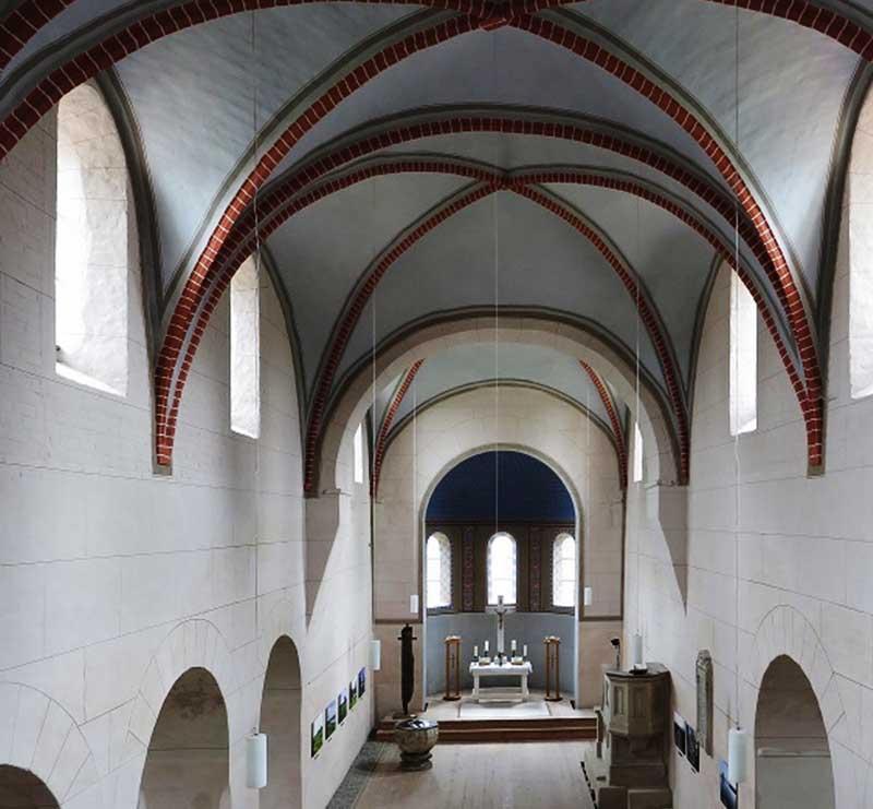 stiftskirche f rderverein st nikolaus kirche beuster e v. Black Bedroom Furniture Sets. Home Design Ideas